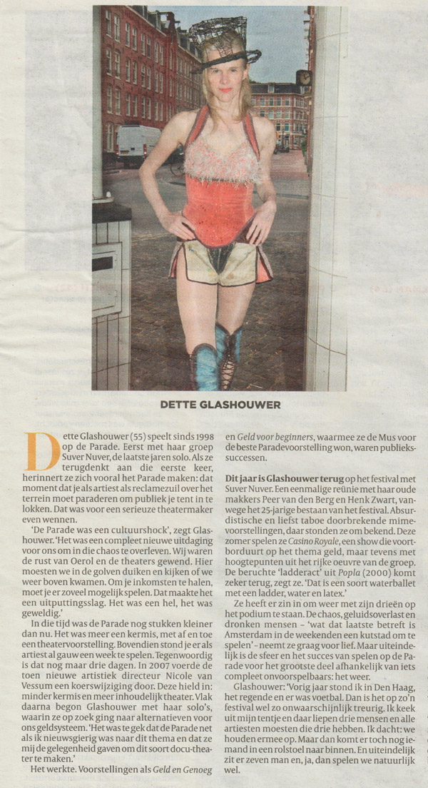 Volkskrant, 2015/06/18